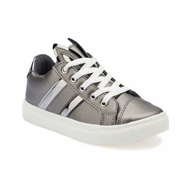 Polaris Sneakers Gümüş